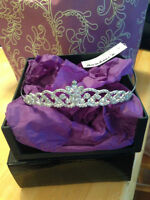 Wedding / Prom Tiara for sale – New with tags