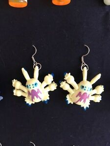 Anime - Pokemon - Nintendo earrings, keychains or necklaces London Ontario image 10
