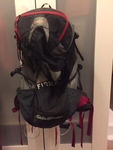 First Ascent Hiking backpack