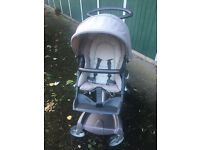 Stokke V2 - very good used condition