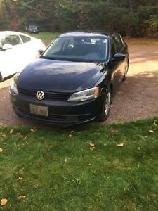 "Jetta 2013 """"REDUCED """" 9495$ Or Best Offer!!"