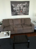 Structube Sofas for sale