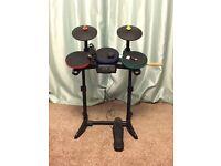 PS3 Wireless Drum Kit