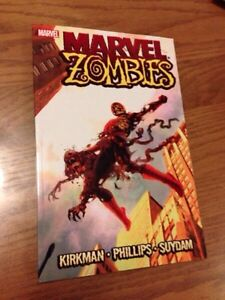 Marvel Zombies lot - First appearance of the Marvel Zombies Windsor Region Ontario image 4
