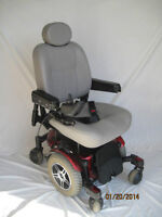 Jazzy 600 Power Chair