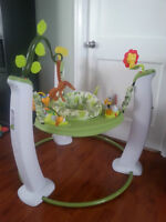 For Sale Evenflo ExerSaucer Jump & Learn