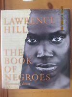 THE BOOK OF NEGROES (Illustrated Edition) by Lawrence Hill