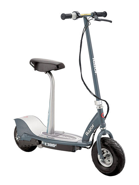 Top 6 Electric Scooter Accessories