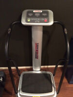T-Zone VT15 Vibration Machine