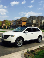 2011 Lincoln MKX FULLY LOADED MUST SEE!!