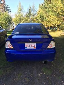2004 Honda Civic **REDUCED**