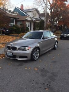 2008 BMW 135i M package. Ready for Spring! Quick sale!