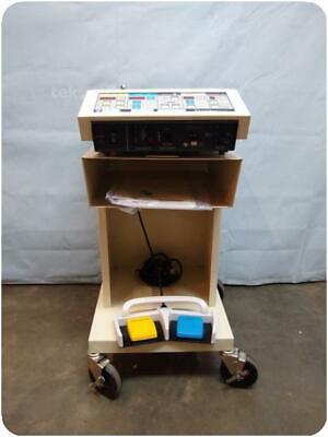 Conmed 60-6250-001 Excalibur Plus Esu Electrosurgical Unit 247904