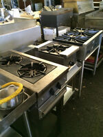 High Quality Stock Pot and Wok Ranges - Great for Restaurants