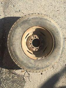 Trailer Rims / Tires Sarnia Sarnia Area image 4