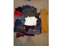 Girls 8-9 clothes mega bundle