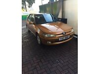 1999 306 dturbo full years mot **great example**