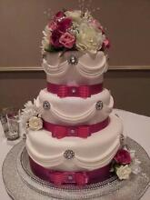 Cakes by Sugar Flair Cake Creations Canning Vale Canning Area Preview