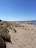WATERFRONT BEACH HOUSE SHEDIAC BARACHOIS