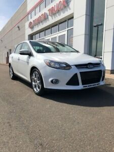 2013 Ford Focus Titanium  - Bluetooth -  Heated Seats - $114.43