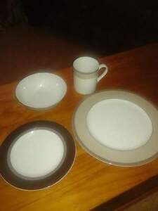 New Royale Doulton Dishes