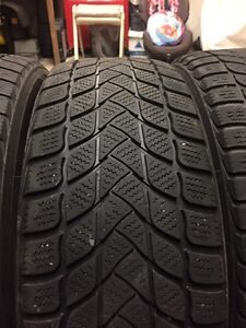215/60/16 Winter Tires NEED GONE TONIGHT