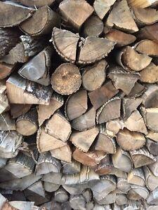 Seasoned Firewood London Ontario image 1