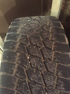 2 295/60/R20 nitto terra grapplers