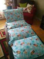 FROZEN Slumber Mats......Lots in stock