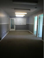 Office Space Available - Sackville Drive