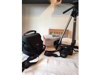 Canon E0S 1100D