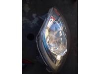 Citroen C2 vts headlight