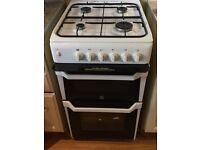 Indiset gas cooker 550 mm