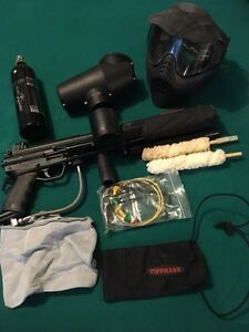 Tippmann A5 Complete Package