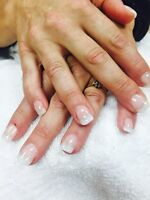 GEL NAILS AT A GREAT PRICE