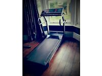 Johnson Jet 6000 Treadmill £2500 RRP!