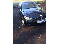 BMW 530DSE auto 2004