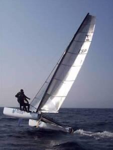 TORNADO mk 2 Catamaran Mornington Mornington Peninsula Preview
