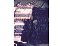Maternity clothes size 12/M