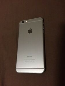 iPhone 6 Plus 128 gb (Unlocked) Regina Regina Area image 2