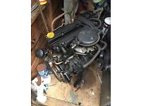 Vauxhall Corsa 1.2 Engine