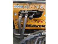 JCB BEVER POWER PACK
