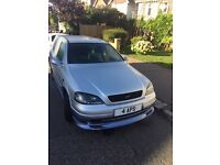 Astra van for spares