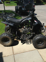 4 wheeler for sale