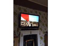 "49"" LG LCD TV"