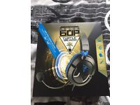 TURTLE BEACH RECON 60P PS4