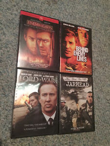 Dvd and blue ray movies Belleville Belleville Area image 6
