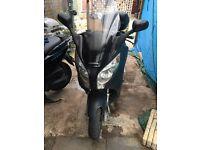 Honda FES 125cc