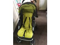 Graco candy rock baby travel system