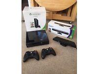 Huge Xbox 360 500GB and Kinect bundle